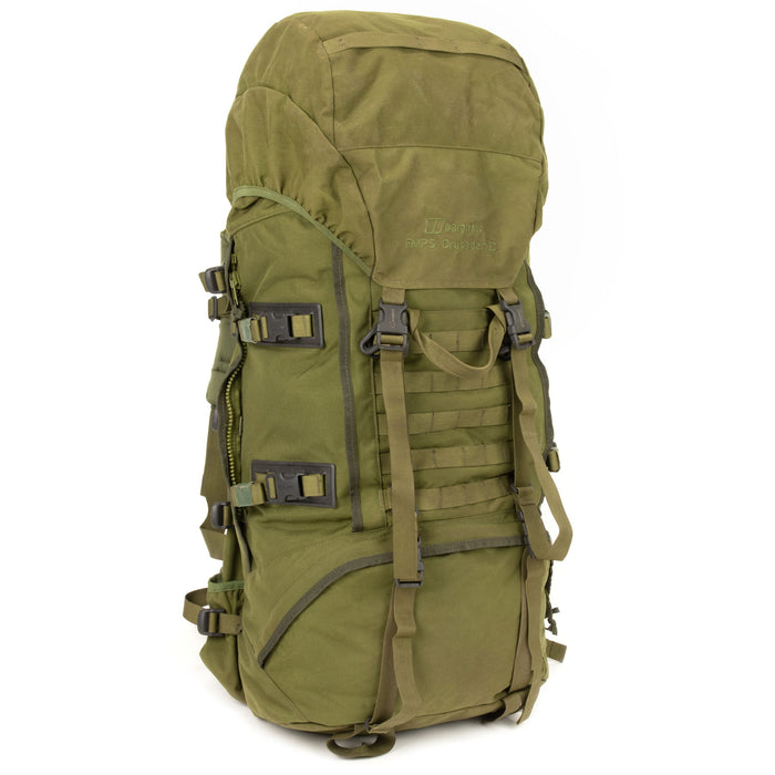 Dutch Army Berghaus FMPS Crusader EC Backpack