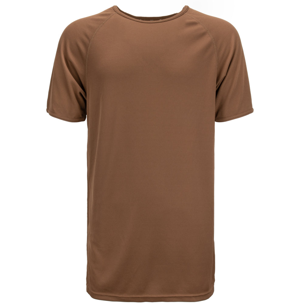 Dutch Army T-Shirt | Burnt Orange