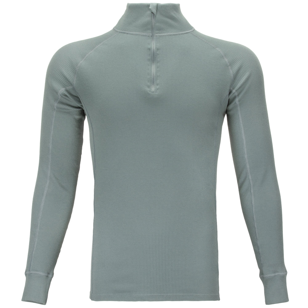 Dutch Army Henley | Grey