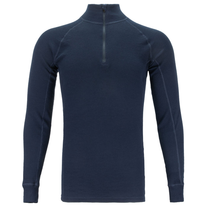 Dutch Army Henley | Blue