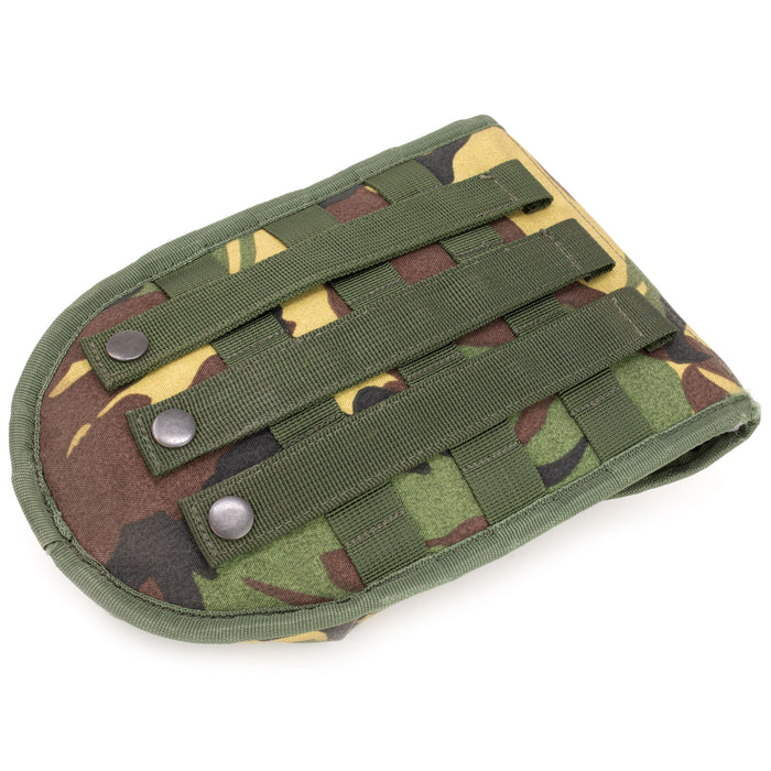 Dutch Woodland Shovel Cover | MOLLE