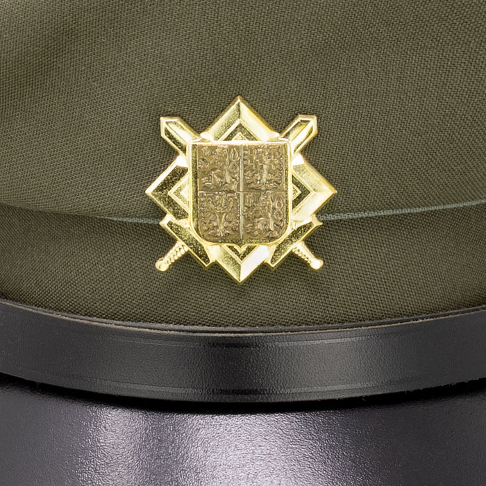 Czech Army Officer's Hat