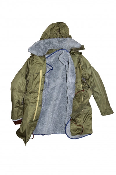 New Czech Parka