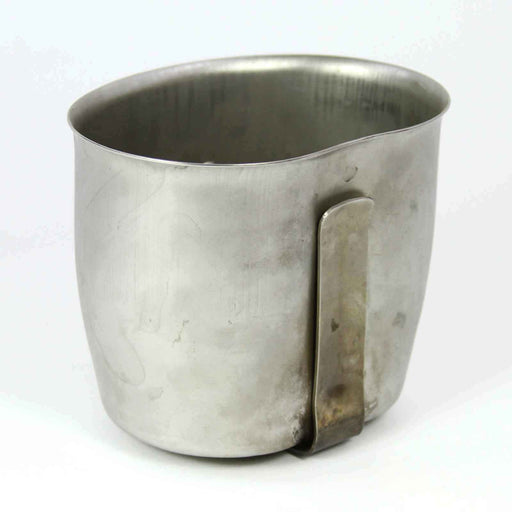AUSTRIAN ARMY CANTEEN CUP
