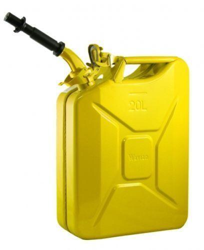 Scratch & Dent 5.3 Gallon Fuel Can
