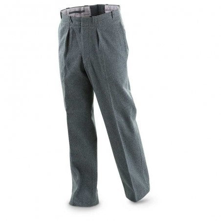 Swiss Army Wool Pant