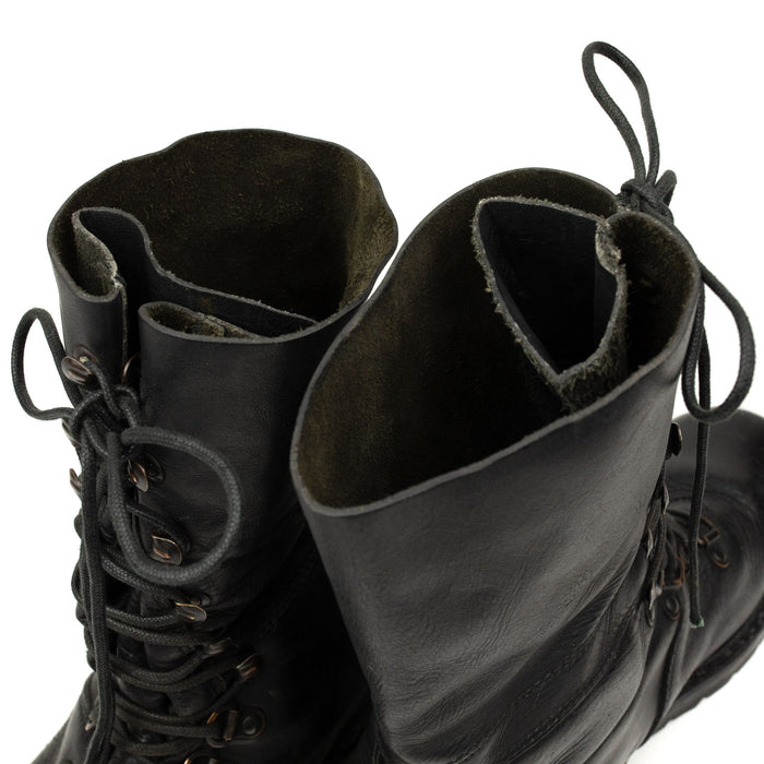 Austrian Army Mountain Boots