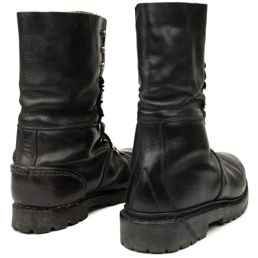 BRITISCHE ARMEE STIEFEL Combat Cold Wet Weather EUR 120,00