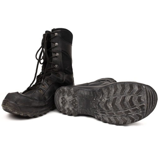 Austrian Jungle Boots | Stump & Baier