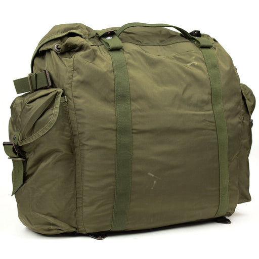 military surplus bag