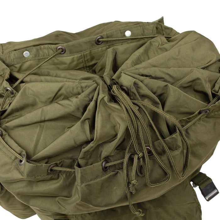 army navy surplus bag