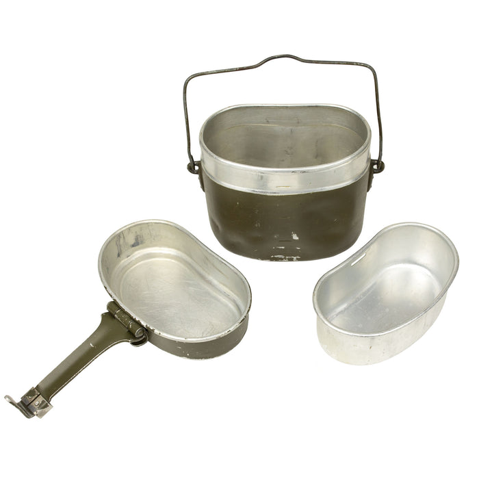 Austrian Army Mess Kit