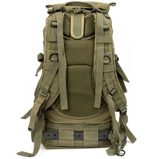 Austrian Alpine Backpack | Complete