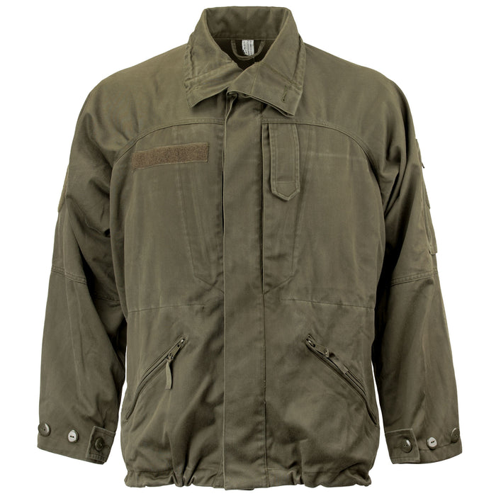 Austrian Mountain Troop Jacket