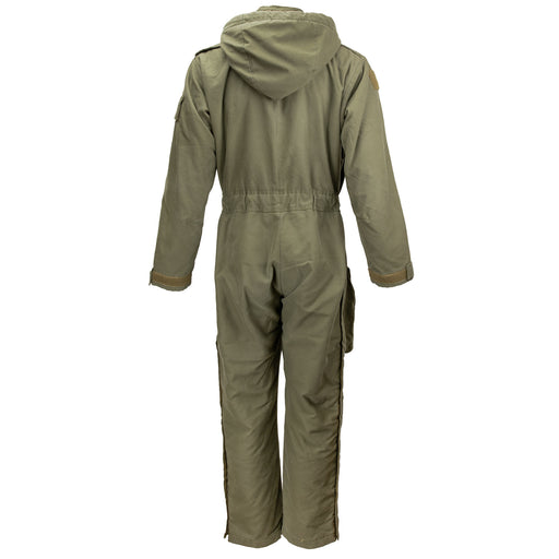 Austrian Army Quilted Coveralls | Cold Weather