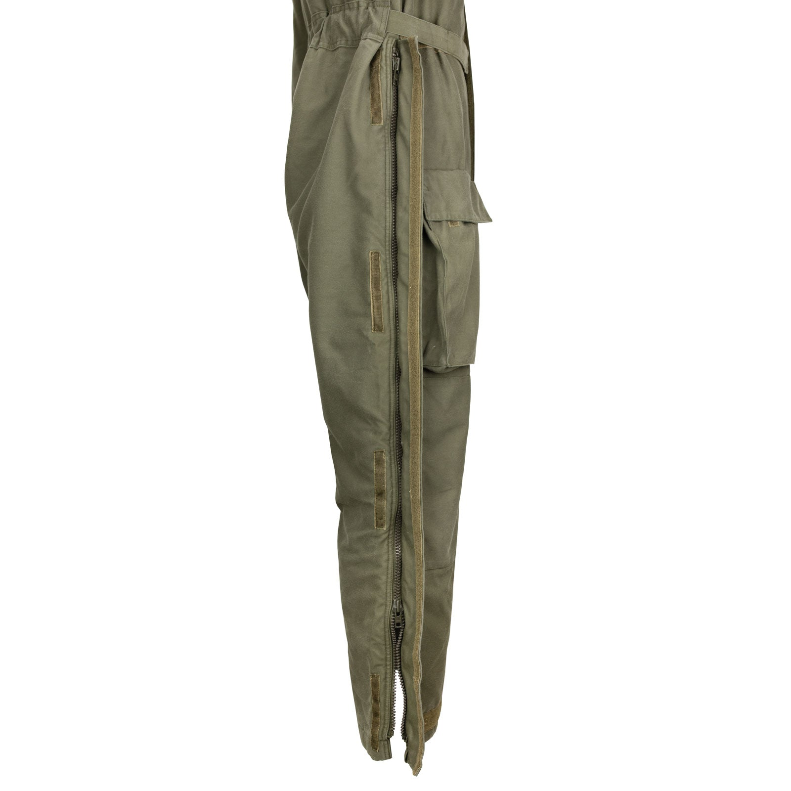 Austrian Army Surplus Cold Weather Thermal Trousers