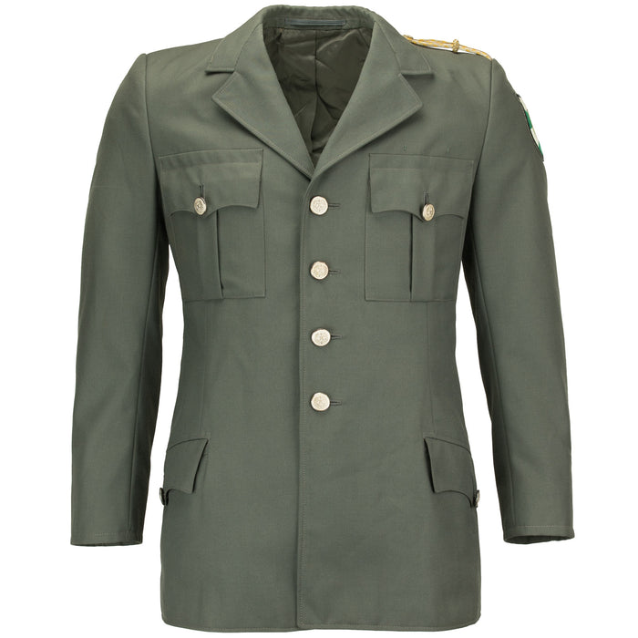 Austrian Army Dress Jacket