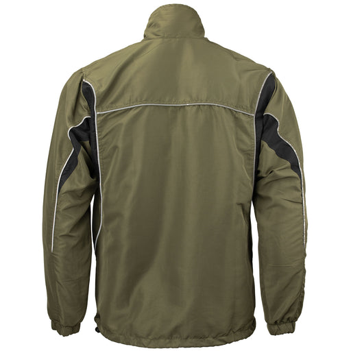 Austrian Army Workout Jacket