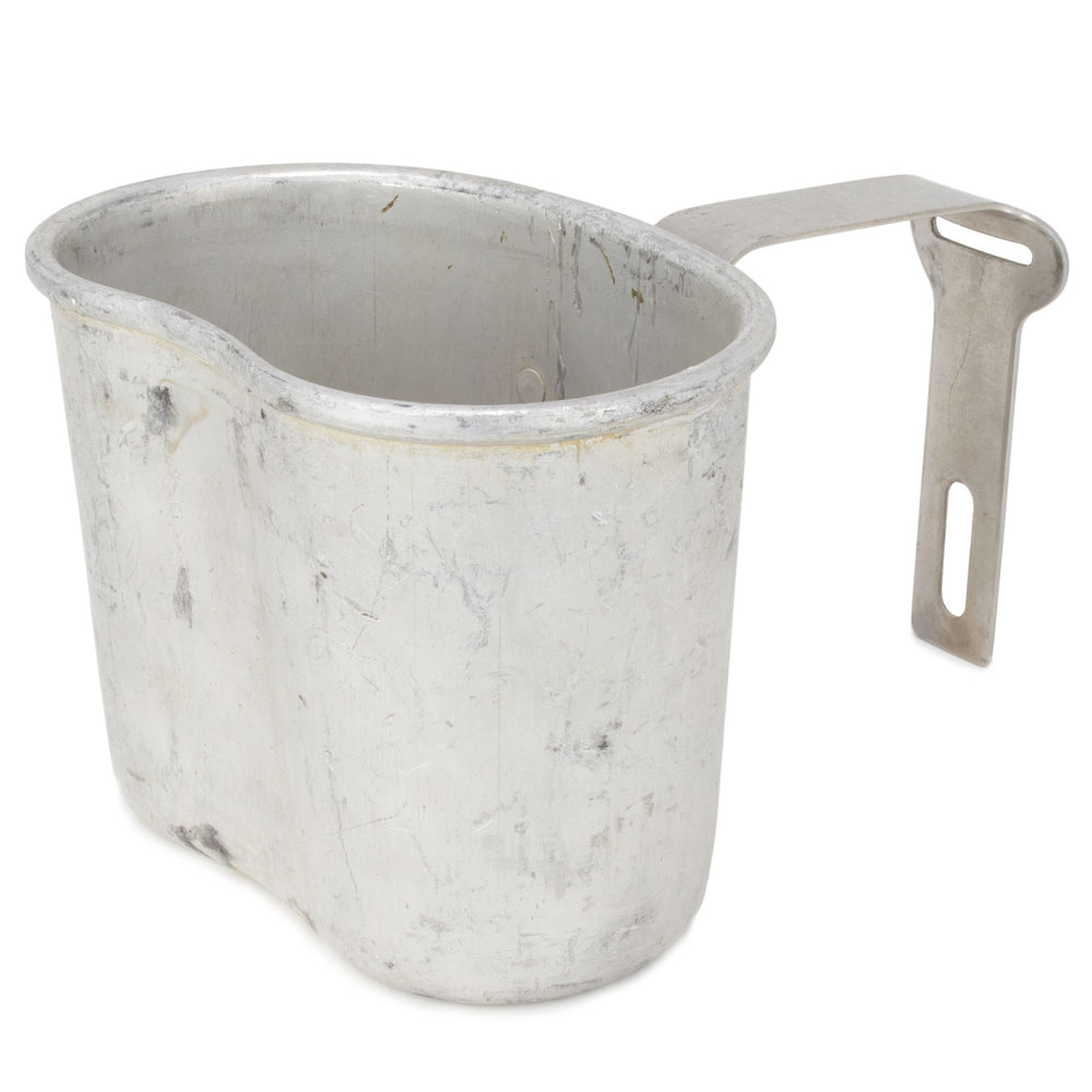 Belgian Army Canteen Cup