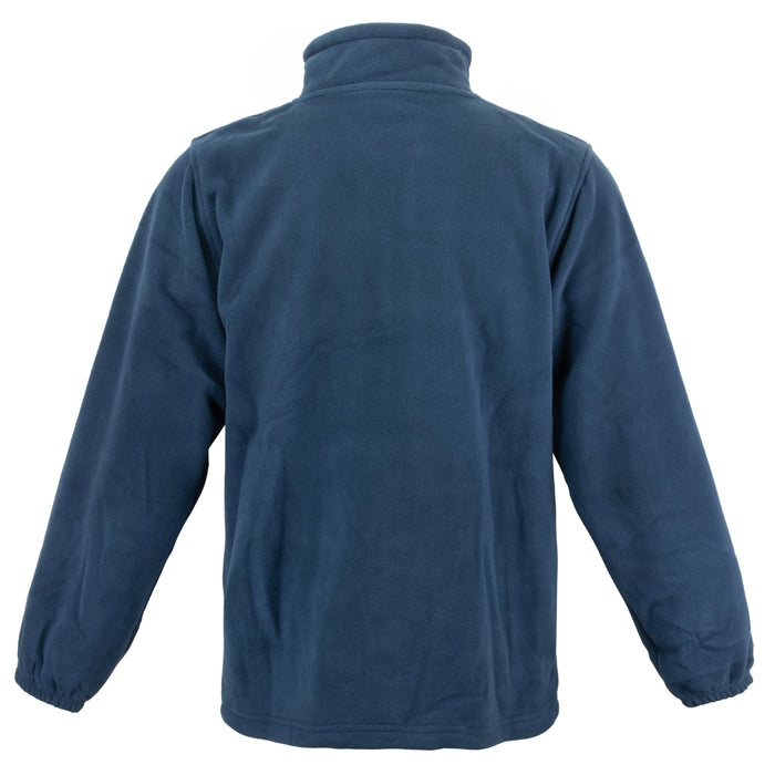 British Fleece Jacket