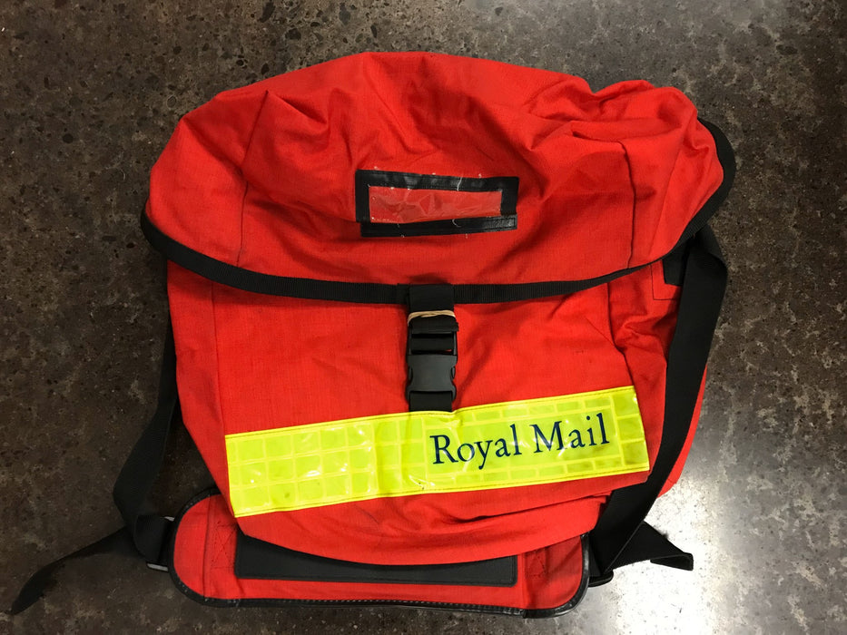 British Royal Mail Courier | Messenger Bag