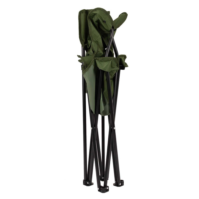 British Army Folding Chair Closed