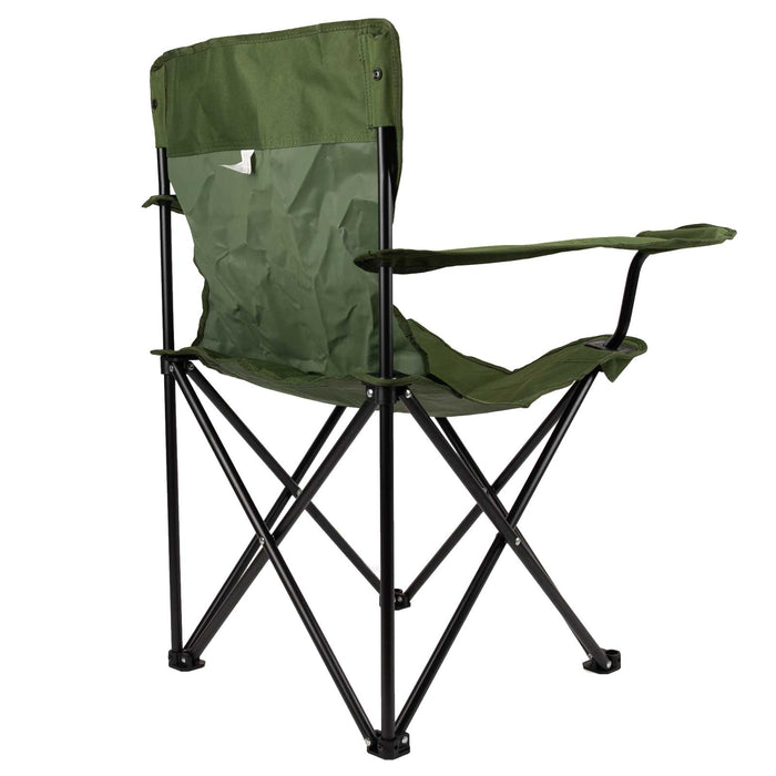British Army Folding Chair Back