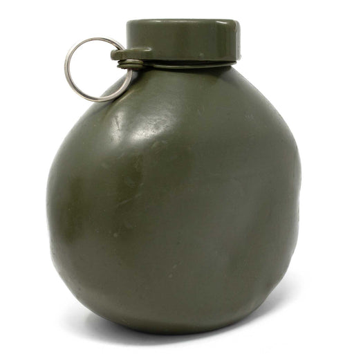 Hungarian M70 Army Issue Canteen OD Green