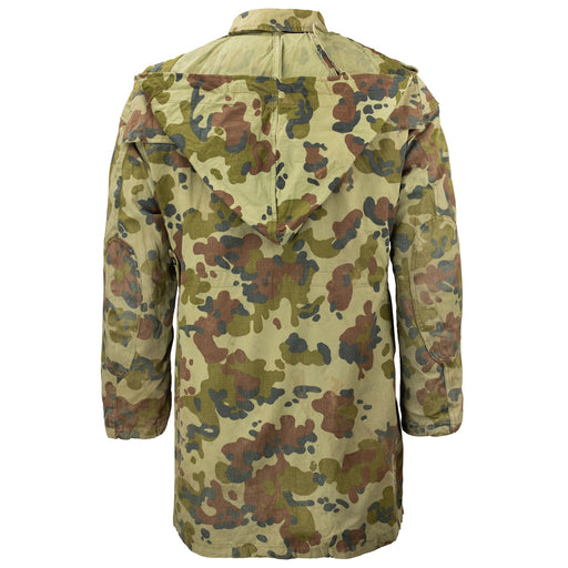 Romanian M94 Parka With Liner