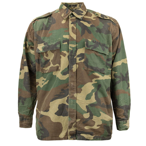 Long Sleeve BDU Shirt