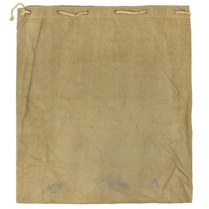 Czech Army Extra Large Canvas Duffle Bag