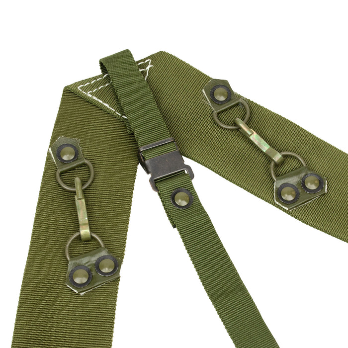 Czech vz85 Shoulder Harness | Y-Strap Suspenders