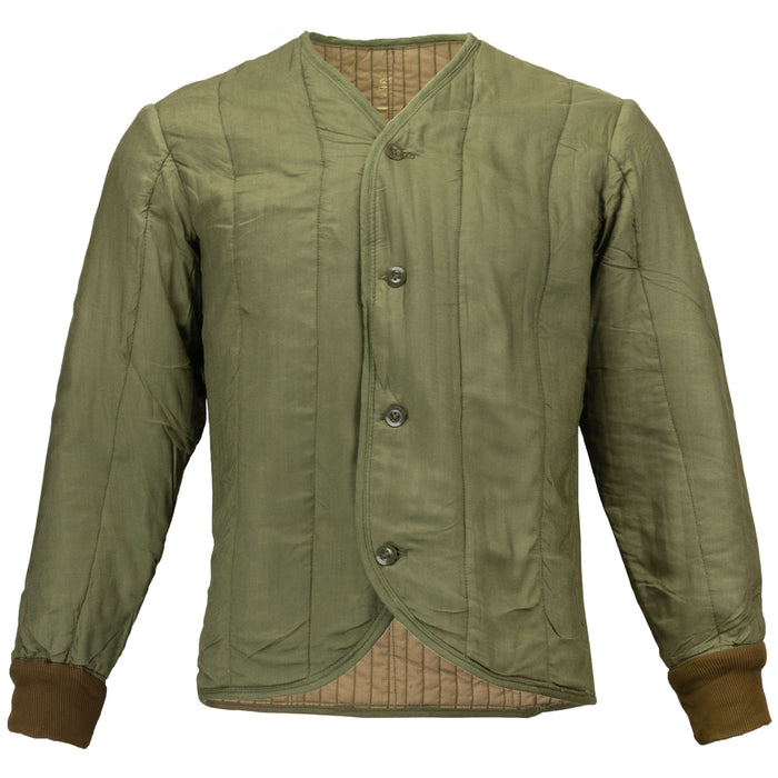 Czech Army Jacket Liner