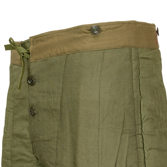 Czech Army Pant Liner