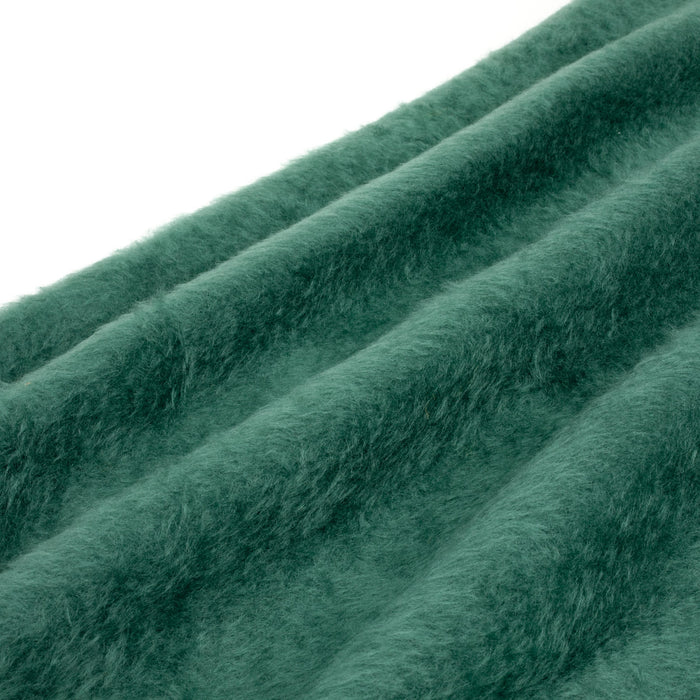 Czech Sleeping Bag Blanket | Fleece, Green