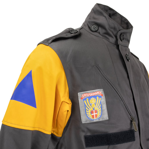 Danish Civil Defense M84 Jacket