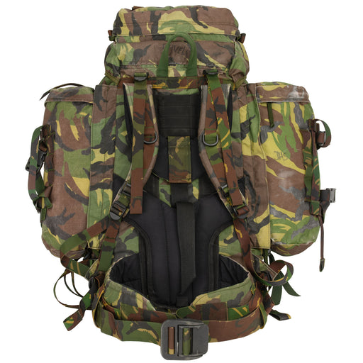 Dutch Army Issue Woodland Daypack