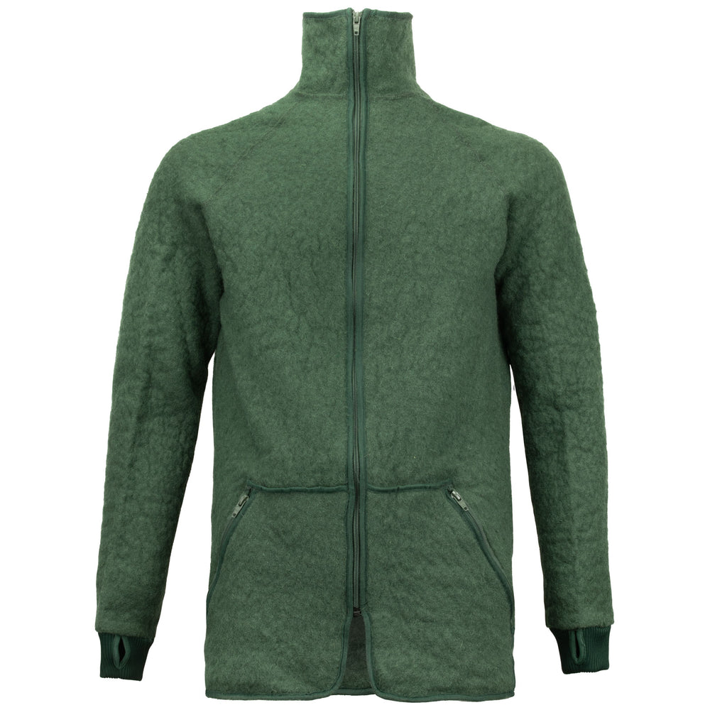 Dutch Army Fleece Jacket