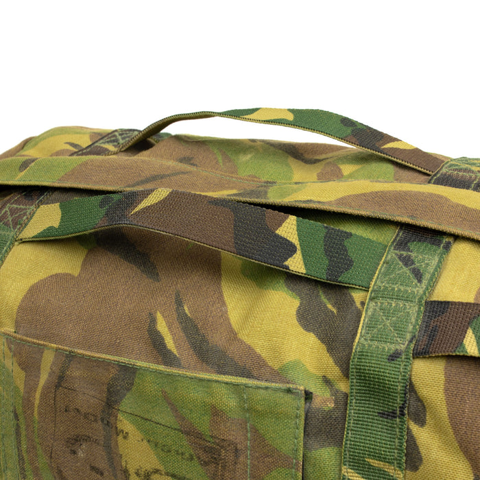 Dutch Woodland Camo Bag
