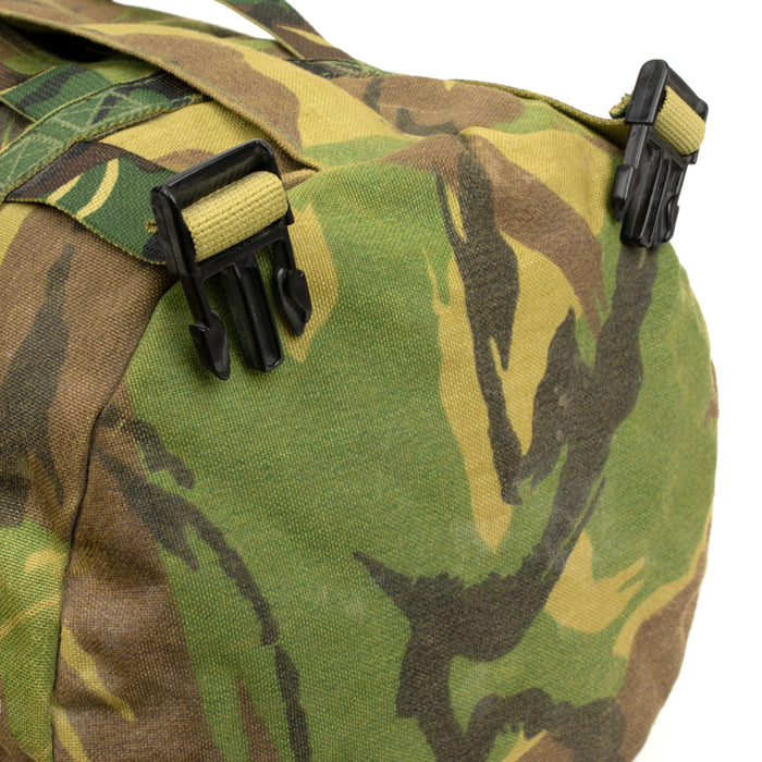Dutch Woodland Camouflage Gear Bag