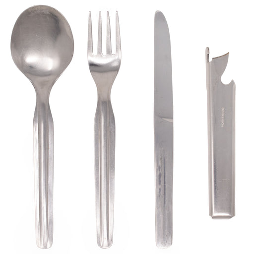 East German Stainless Steel KFS Set