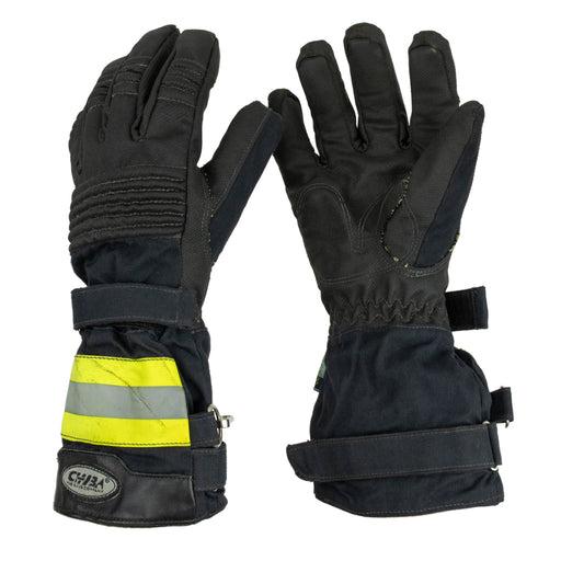 German Waterproof Hi-Vis Reflective Work Gloves