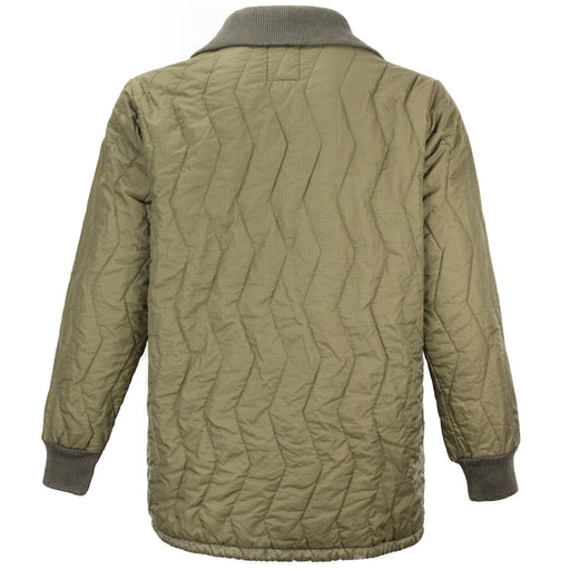 German Army Cold Weather Jacket Liner