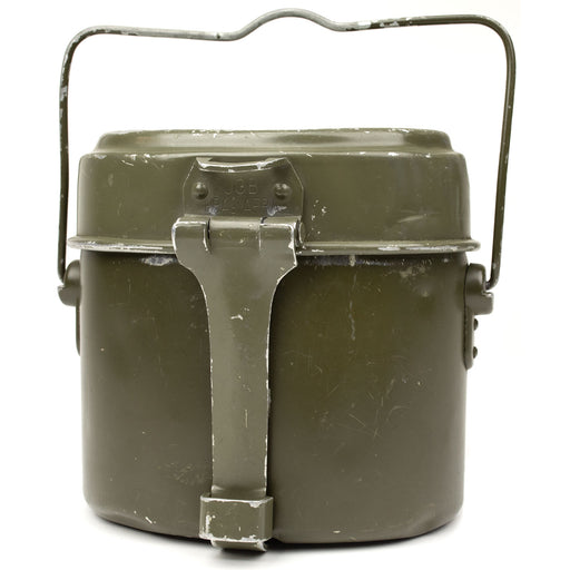 German Army Mess Kit