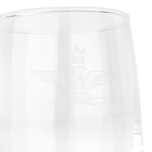 "Italian Air Force Whiskey ""Rocks"" Glass (2-Pack)"
