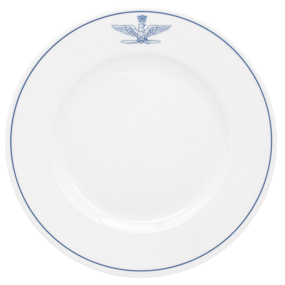 Italian Air Force Salad Plates (2-Pack)