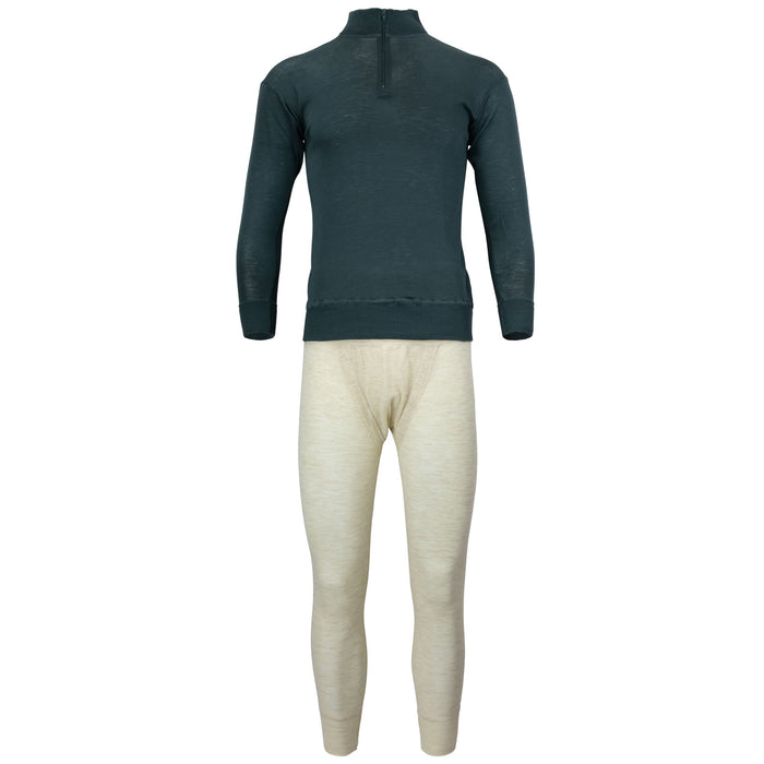 Italian Air Force Long John Underwear Set