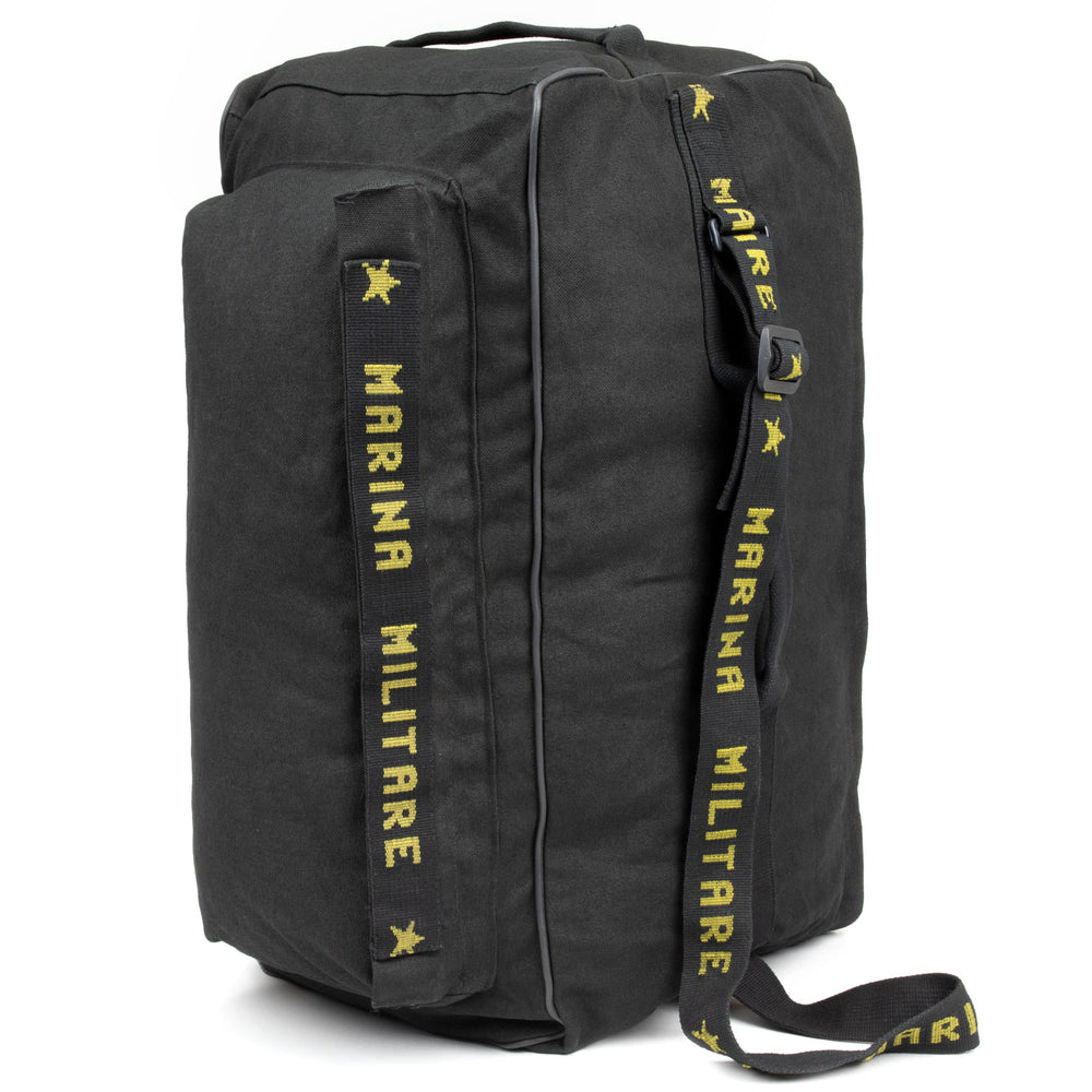 Italian Navy Duffel Bag