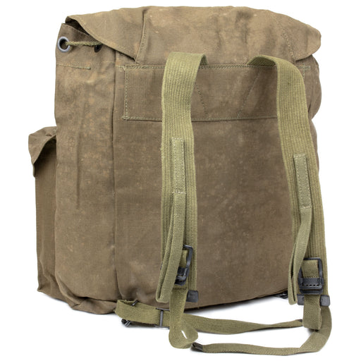 Italian San Marco Troop Backpack