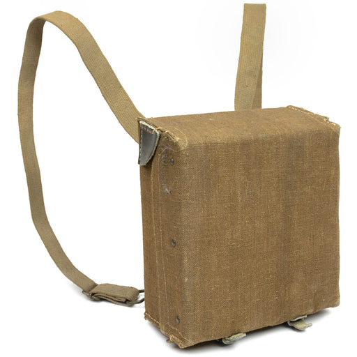 Italian TNT Box | Metal Backpack